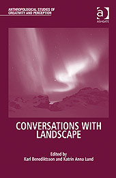 Conversations With Landscape